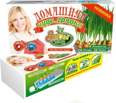 Домашняя чудо-грядка, гидропонная установка, для проращивания семян, выращивания зелени и растений, Здоровья клад