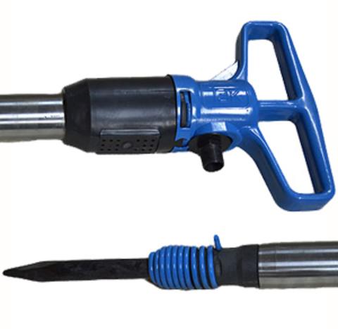 Молоток пневматический отбойный МОП-4 (двойная ручка), шт