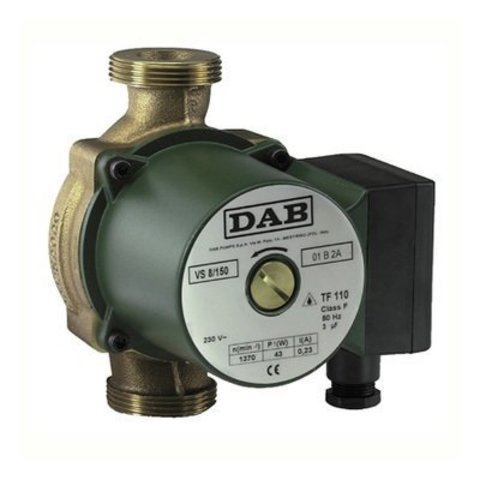 Циркуляционный насос DAB VS 16/150 M