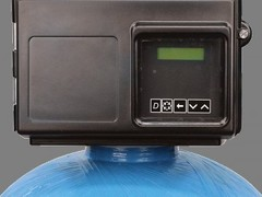 Fleck v2850 SXT Filter chrono - фильтрация с эл. таймером