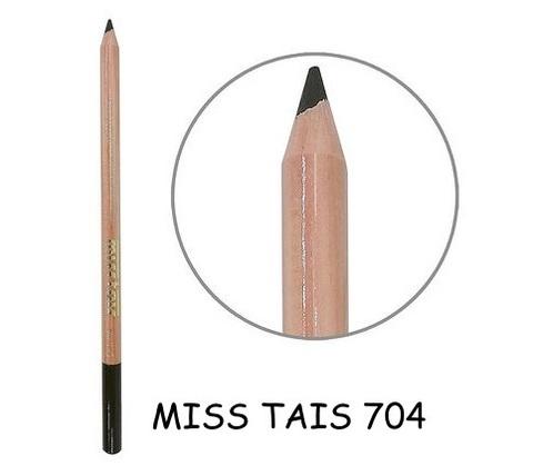 Карандаш для бровей Miss Tais 704