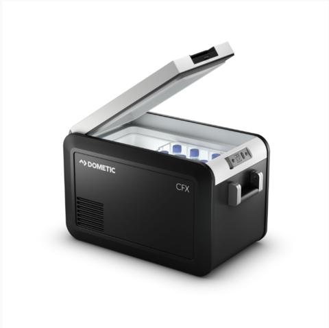 Компрессорный автохолодильник Dometic CFX3 35 (36 л, 12/24/220)