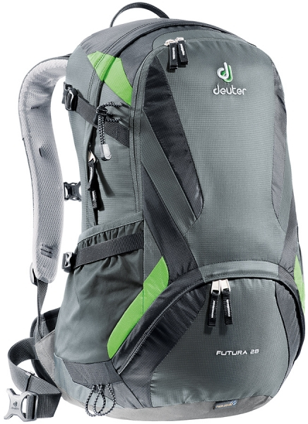 Туристические рюкзаки легкие Рюкзак Deuter Futura 28 900x600_5128_Futura28_4700_14.jpg
