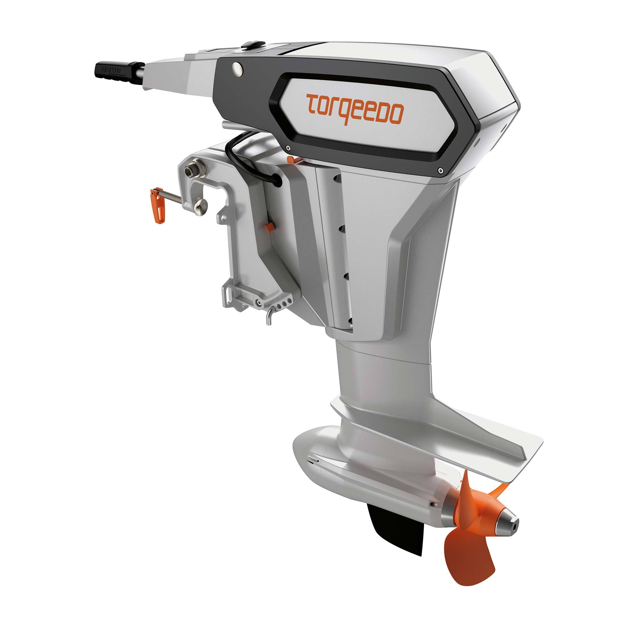 Electric outboard Cruise 10.0 Т