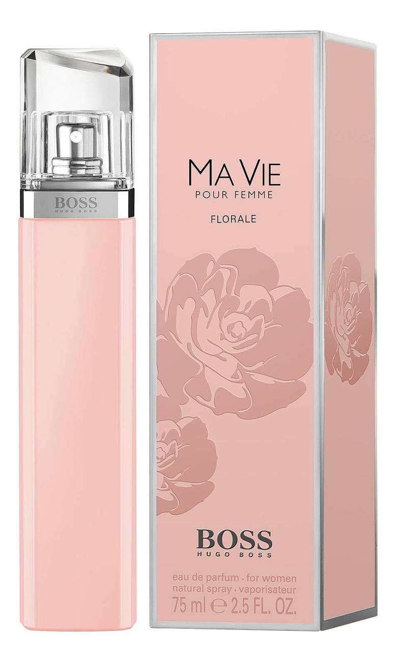Hugo Boss Ma Vie Pour Femme Florale EDP