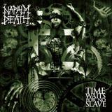 Napalm Death / Time Waits For No Slave (LP)