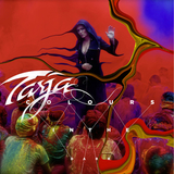 Tarja Turunen / Colours In The Dark (RU)(CD)
