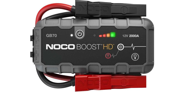 Пусковое устройство NOCO GB70 Boost HD