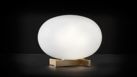 Настольная лампа AIBA, Италия