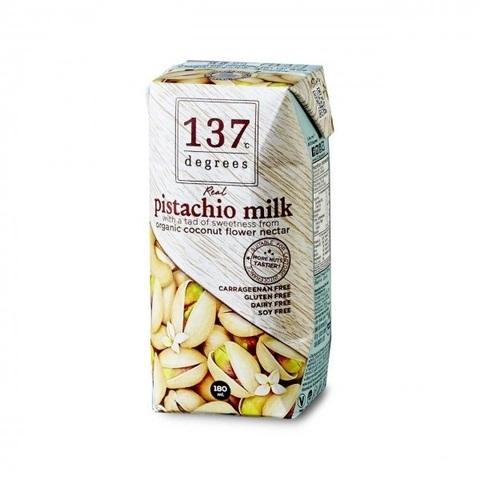 Фисташковое молоко