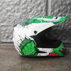 Шлем для квадроцикла 49-50, 51-52