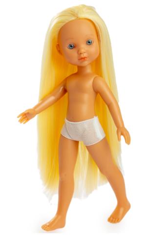 ПРЕДЗАКАЗ Кукла Ева Берхуан (Berjuan) 35 см НОВИНКА