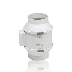Вентилятор канальный S&P TD 350/125 Т (таймер)