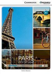 Paris: City of Light Bk +Online Access