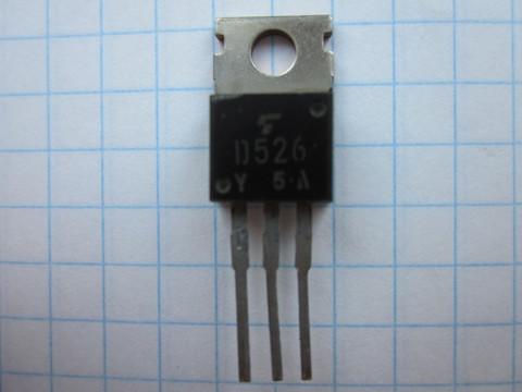 2SD526 Y