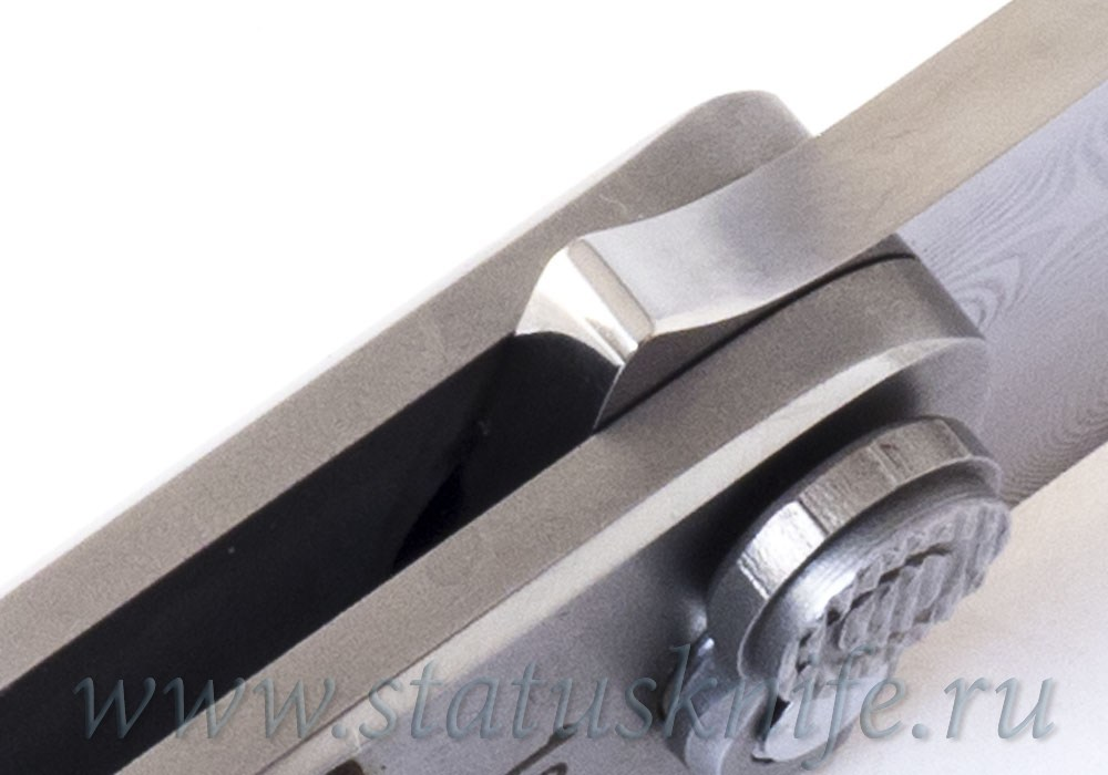 Нож Уракова А.И. Аль Кап Супер - фотография