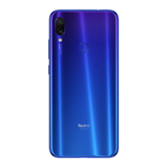 Смартфон Xiaomi Redmi Note 7 4/128Gb Blue EU (Global Version)