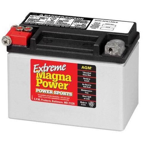 Аккумулятор Magna Power CTX20-BS