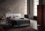Кровать Unique, Италия