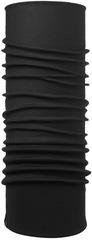 Шарф-труба непродуваемый Buff Windproof Solid New Black