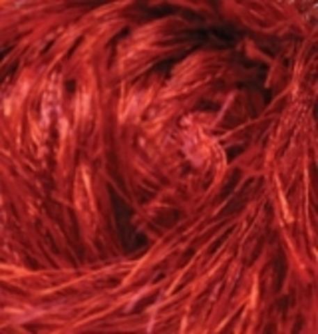 Пряжа Decofur (Alize) 1373 Красный, фото