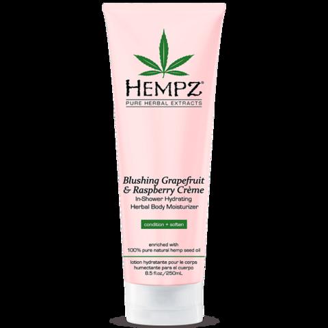 Кондиционер для душа  Грейпфрут & Малина / Hempz Blushing Grapefruit & Raspberry Creme In Shower