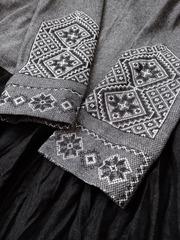 Варвара. Платье женское PL-4511