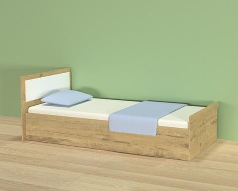 Кровать МОНАКО-2000-0900 /2035*750*1050/