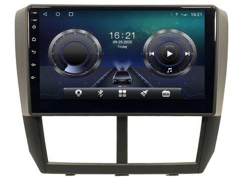 Магнитола для Subaru Forester (08-12)/Impreza (07-11) Android 10 6/128GB IPS DSP модель CB-3156TS10