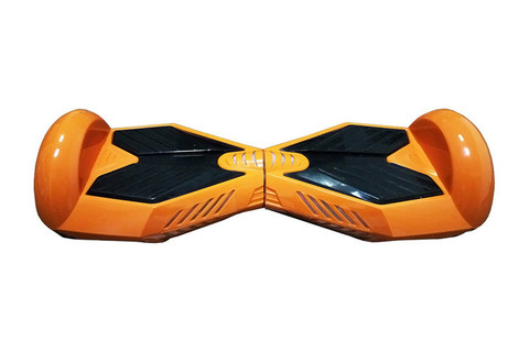 Гироскутер Transformer  с колонками Оранжевый