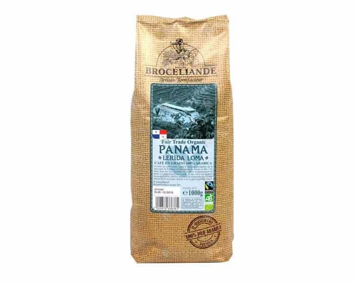 Кофе в зернах Broceliande Panama, 1 кг