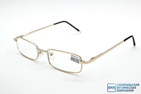 Очки готовые для зрения лектор ELIFE 5118 G1