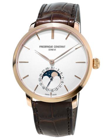 Часы мужские Frederique Constant FC-705V4S4 Slimline