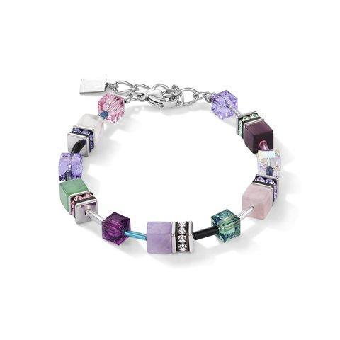 Браслет Lilac-Green 4905/30-0840