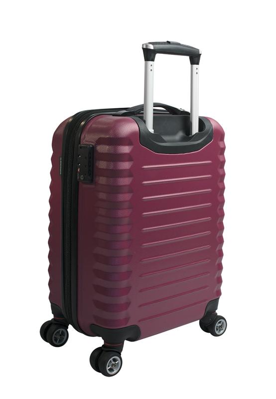 Чемодан малый WENGER FRIBOURG, цвет красный, 33x23x47 см, 35 л. (SW32300152) | Wenger-Victorinox.Ru