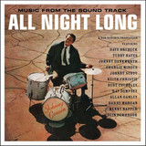 Soundtrack / All Night Long (LP)
