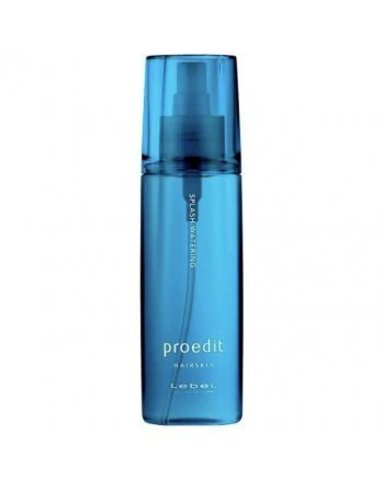 Лосьон для волос PROEDIT HAIRSKIN SPLASH WATERING