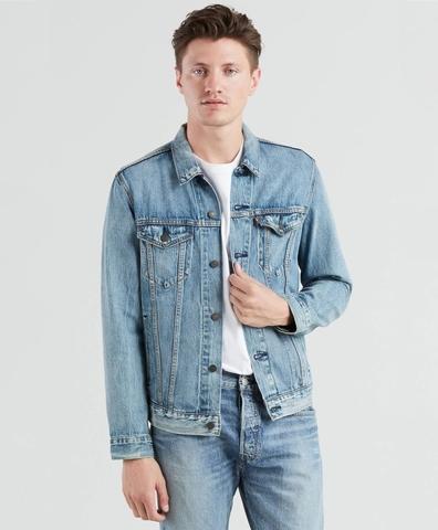 LEVI'S / Куртка джинсовая