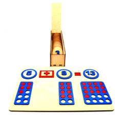 Игра математический планшет Нейромаг