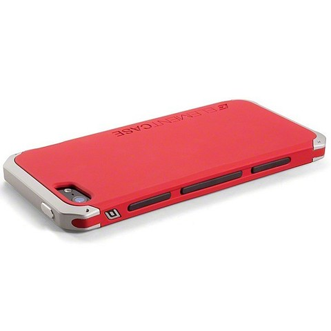 Element Case Solace Red