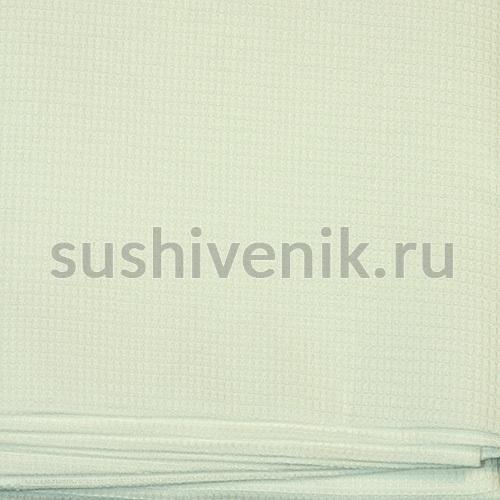 Простыня для бани и сауны вафельная