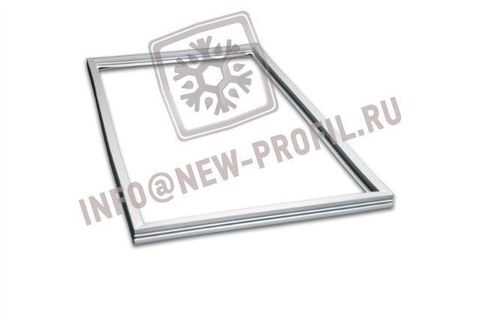 Уплотнитель 128*56 см для холодильника Снайге 245 Профиль 013