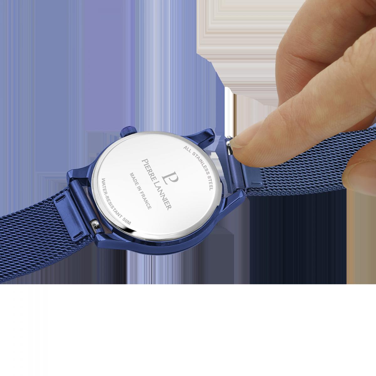 Женские часы Pierre Lannier LIGNE PURE 050J968