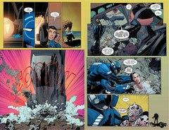 Бэтмен Книга 7 Сверхтяжесть (Б/У)
