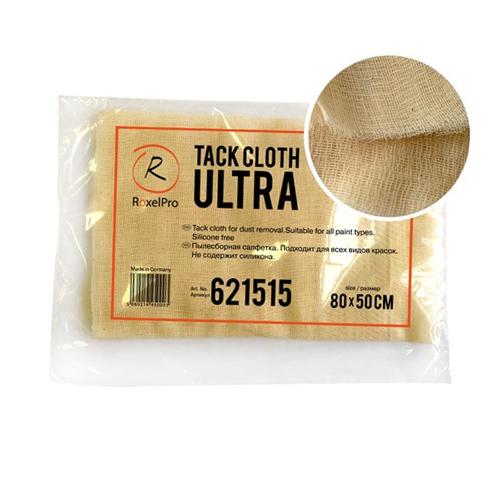 Салфетки Салфетка пылесборная липкая ULTRA для сбора пыли 80Х50 621515.jpg
