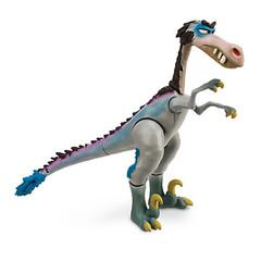 The Good Dinsosaur Action Figure — Bubbha Feature