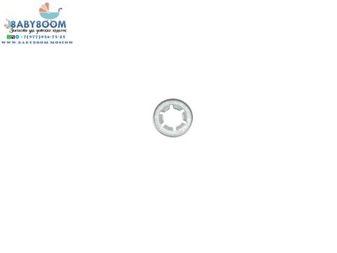 Стопорное кольцо для оси колеса детской коляски Peg-Perego Si