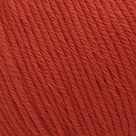 Пряжа Gazzal Organic Baby Cotton 432 мак
