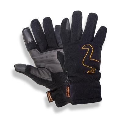 Мембранные флисовые перчатки Waterproof fleece glove