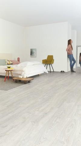 Patina Classic oak grey | Ламинат QUICK-STEP IMU3560